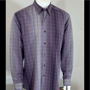 (EUC) Tommy Bahama silk shirt